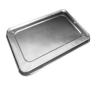 Pactiv Y101230 Disposable 1/2 Size Food Pan Lid