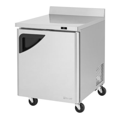 Turbo Air TWR-28SD-N Super Deluxe Worktop Refrigerator, 1 Door