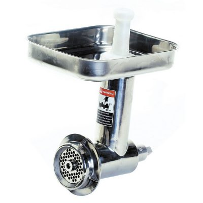 Globe XMCA-SS Meat Grinder Assembly