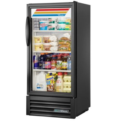 True GDM-10-HC~TSL01 Refrigerated Merchandiser | True Merchandisers