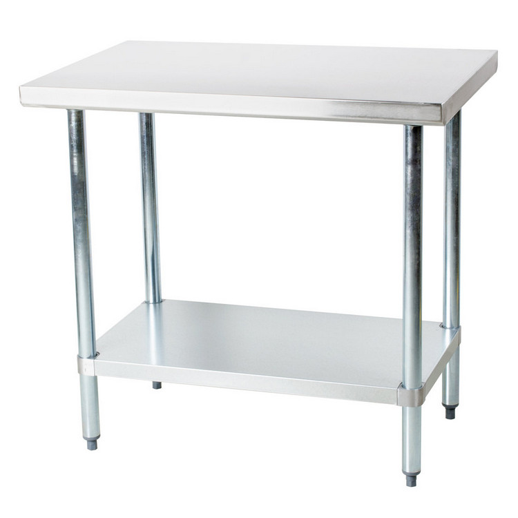 "Falcon WT-2436 Worktable, 24"" D x 36"" W"