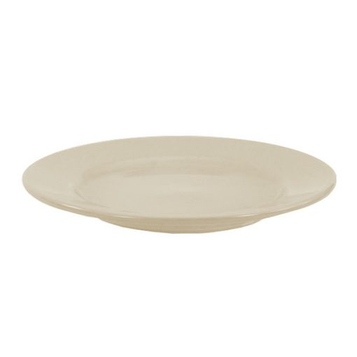 "Crestware RE42 Plate, 6-3/8"", 3 dz"