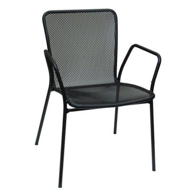 ATS 91 Outdoor Arm Chair