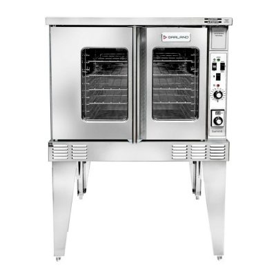 Garland SUMG-100 Convection Oven, Propane, 150° - 500° F, NSF